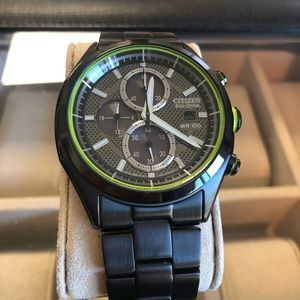 Citizens One Eco Drive